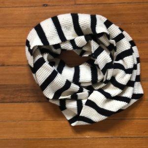 JCrew wool infinity scarf